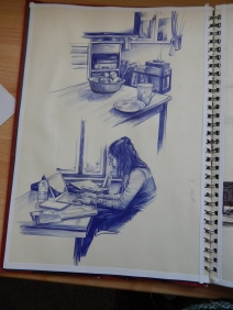 Scene studies