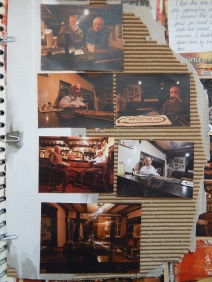 Pub photography