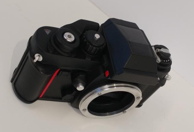 Nikon F3 Camera Replica